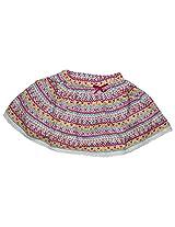 FS Mini KlubWoven Skirt3-4Y