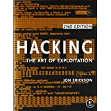 Hacking: The Art of ExploitationJon Erickson�ɂ��