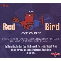 Red Bird Story