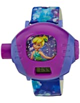 Marvel Comics Digital Multi-Colour Dial Children's Watch - DW100246
