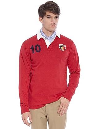 Hackett Polo Clásico (Rojo)