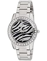 Daniel Klein Analog Silver Dial Women's Watch - DK10864-6