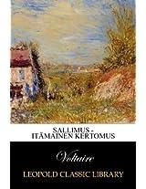 Sallimus - Itämainen kertomus