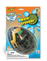Pioneer National Latex Water Grenade Fun Pack, Dark Green
