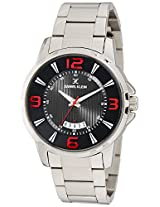 Daniel Klein Analog Black Dial Men's Watch - DK10899-4