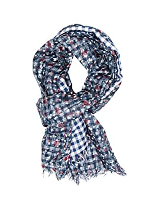 Pepe Jeans London Schal Molyneux Scarf (Mehrfarbig)