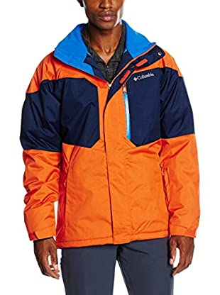Columbia Jacke Alpine Action