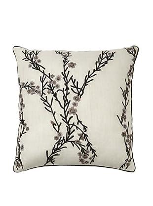 Better Living Cherry Blossom Pillow (Ivory)