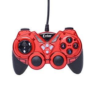 Enter Vibration E-GPV10 Gamepad