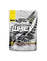 MuscleTech Essential Platinum 100% Whey, 10 lb Chocolate