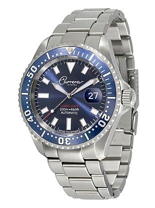 Carrera Reloj 75001BL azul