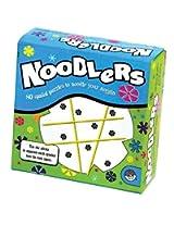 Mindware Noodlers Puzzle Box, Multi Color