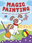 Magic Painting Puppy: Just Paint with Water and the Magic Happens!