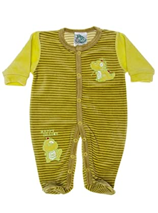 F.S. Baby Pelele Estampado (Verde)