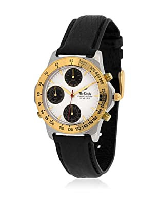 MX-Onda Reloj 16034 Negra