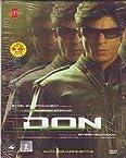DON Hindi DVD