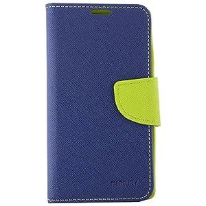 Dashmesh Shopping MERCURY Case for Xiaomi REDMI 1S- GREEN/BLUE Color