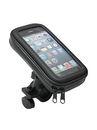 UNOTEC Fahrradhalterung iPhone 5 / 5S schwarz