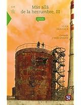 Más allá de la herrumbre, III. Corrosión y medio ambiente (La Ciencia Para Todos)