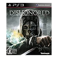 Dishonored(PS3)