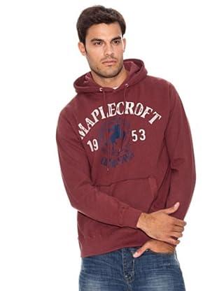 Springfield Sweatshirt (Rot)