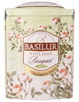 Basilur Bouquet Loose Tea, White Magic, 100g