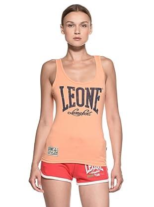 Leone 1947 Top Oar (Naranja)