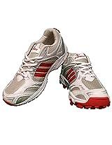 WINART MICRA FOOTWEAR(RED/WHITE)