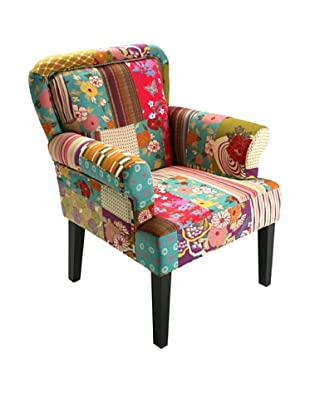 Mimma Sessel Patchwork