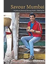 Savour Mumbai: A Culinary Journey Through India's Melting Pot