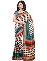 Vipul B.Memories Mysore Silk 13372