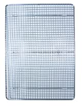 Kitchen Supply Cooling Grate, 16-1/2 by 12-Inch, Fits a Half Sheet Pan