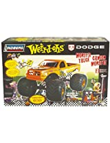 Lindberg Weird-Ohs Monster Truck Davey