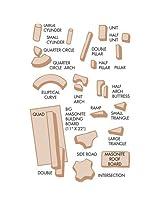 Childrens Individual Unit Blocks- Unit
