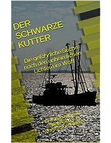 Der schwarze Kutter - Die gefährliche Suche nach den unheimlichen Lichtern im Watt: Ein Kinderkrimi auf Spiekeroog von Hans-Rainer Riekers (German Edition)