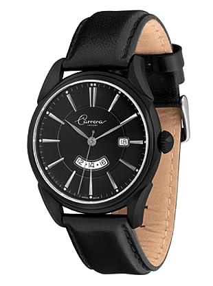 Carrera Reloj 86300 negro