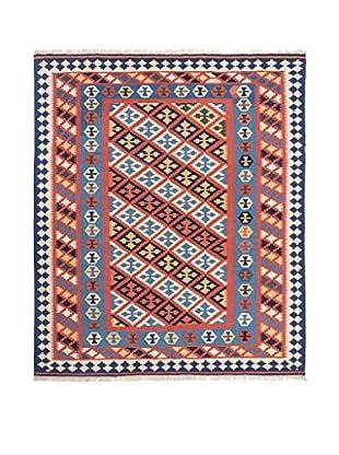 NAVAEI & CO. Teppich mehrfarbig 190 x 155 cm