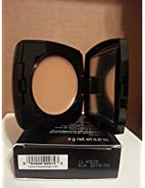 Avon Ideal Flawless Invisible Coverage Cream-to-powder Foundation Color Honey Beige