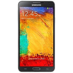 Samsung Galaxy Note 3 (Jet Black)