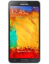 Samsung Galaxy Note 3 SM-N9000 (Jet Black)