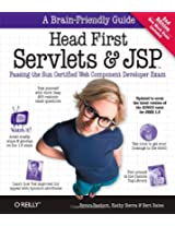 Head First Servlets and JSP 2e
