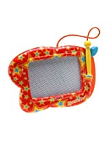 Fisher Price Doodle Pro Designs Red Stars