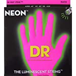 DR NEON PINK
