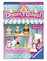 Dream Cakes Game