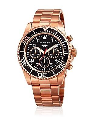 Akribos XXIV Reloj de cuarzo Man AK950RGBK 43 mm