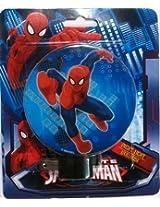 Marvel Ultimate Spider-Man [Spiderman] Night Light + LED Bulb