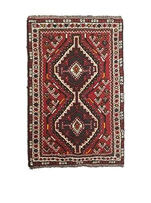 RugSense Teppich Persian Shiraz Mecca mehrfarbig 130 x 75 cm