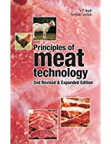 Principles of Meat Technology: 2nd Revised and Expanded Edition