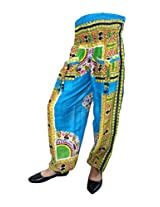 craft store Rayon Harem,Heram, Ladies Pants.