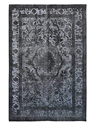 Kalaty One-of-a-Kind Pak Vintage Rug, Grey, 6' 6